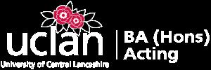 UCLan BA (Hons) Acting